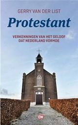 Protestant | Gerry van der List | 9789463480888
