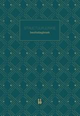 Structuurjunkie Beslisdagboek   Cynthia Schultz   9789463490979