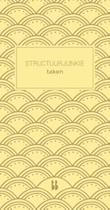 Structuurjunkie Taken | Cynthia Schultz | 9789463491914