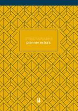 Planner extra's   Cynthia Schultz   9789463491938