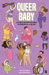 Queer baby   Marie Lotte Hagen ; Nydia van Voorthuizen   9789463492249
