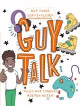Guy talk   Lizzie Cox   9789463542364