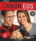 Handboek Canon EOS | Pieter Dhaeze |