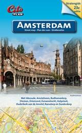 Citoplan stratengids Amsterdam | auteur onbekend | 9789463690331