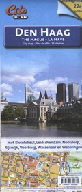 Stadsplattegrond Den Haag | Citoplan |