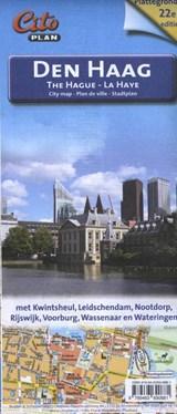Stadsplattegrond Den Haag | Citoplan | 9789463690881