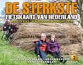 De sterkste fietskaart van Nederland deel 2 :  Midden- en Zuid-Nederland   auteur onbekend  