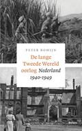 De lange Tweede Wereldoorlog   Peter Romijn  