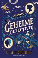 De geheime detectives | Ella Risbridger | 9789464040111