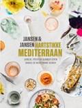 Hartstikke mediterraan   Janine Jansen ; Annemieke Jansen  