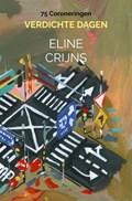 Verdichte dagen   Eline Crijns  