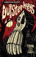 Duisterhuys   Tom Thys  