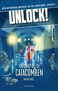 Ontsnap uit de catacomben   Fabien Clavel  