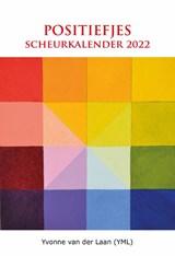 Positiefjes Scheurkalender - 2022   Interstat   9789464320374