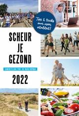 Scheur je Gezond scheurkalender - 2022   Interstat   9789464320398