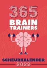 365 Braintrainers scheurkalender - 2022   Interstat   9789464320510