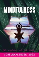 Mindfulness scheurkalender - 2022   Interstat   9789464320602