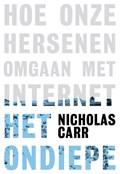 Het ondiepe   Nicholas Carr  