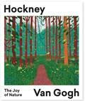Hockney - Van Gogh   Hans Den Hartog Jager  