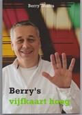 Berry's vijfkaart hoog | Berry Westra |
