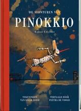 De avonturen van Pinokkio | Carlo Collodi | 9789491126109