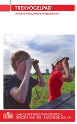 Trekvogelpad | Jolanda Denekamp | 9789491142093