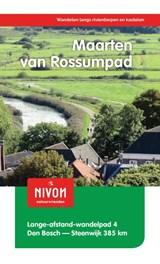 Maarten van Rossum Pad | auteur onbekend | 9789491142116