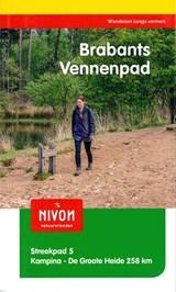 Brabants Vennenpad | Jolanda Denekamp | 9789491142147