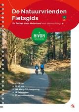 De Natuurvrienden Fietsgids   Magda Vodde   9789491142154