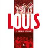 LOUIS - een en al Ajax | Jaap Visser | 9789491555381