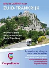 Met de camper naar Zuid-Frankrijk | Mike Bisschops | 9789491856136