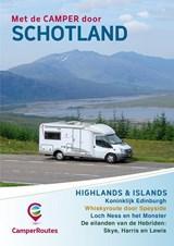 Met de camper door Schotland | Mike Bisschops | 9789491856150