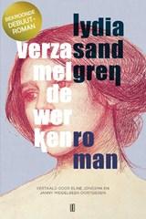 Verzamelde werken | Lydia Sandgren | 9789492068743