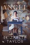 Angel   Elizabeth Taylor  