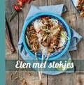 Eten met stokjes | Danny Jansen |