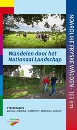 Noardlike Fryske Walden | auteur onbekend | 9789492641021