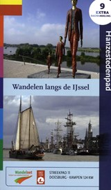 Hanzestedenpad | Bert van den Berg | 9789492641083