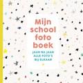 Mijn schoolfotoboek | Witte Leeuw |