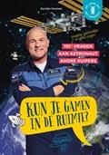 Kun je gamen in de ruimte?   Sander Koenen  