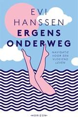 Ergens onderweg   Evi Hanssen   9789492958006