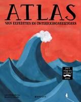 Atlas van expedities en ontdekkingsreizigers   Isabel Minhos Martins   9789492986252