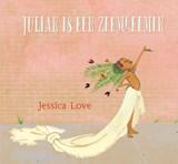 Julian is een zeemeermin | Jessica Love | 9789493007055