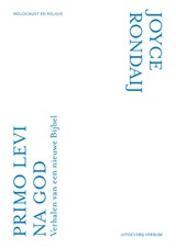 Primo Levi na God | Joyce Rondaij | 9789493028517