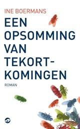 Een opsomming van tekortkomingen | Ine Boermans | 9789493081864
