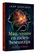 Man, vrouw en zielenbewustzijn | Jaap Hiddinga |