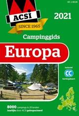 ACSI Campinggids Europa 2021 | ACSI | 9789493182028