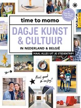 Dagje kunst & cultuur | Time To Momo | 9789493195097