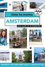 Amsterdam | Joan de Haart | 9789493195318