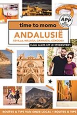 Andalusie | Annika Hamelink ; Clariska van Delft | 9789493195325