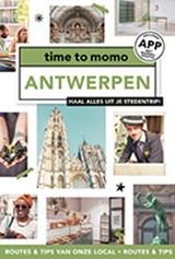 Antwerpen | Joycie de Maeyer | 9789493195332
